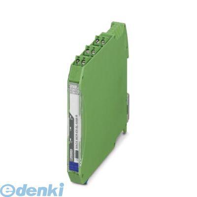 フェニックスコンタクト Phoenix Contact MACXMCR-EX-SL-NAM-R 絶縁信号変換器 - MACX MCR-EX-SL-NAM-R - 2865434 MACXMCREXSLNAMR