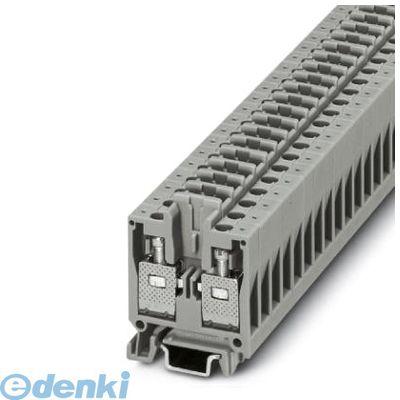 フェニックスコンタクト Phoenix Contact MBK5/E-TG 断路端子台 - MBK 5/E-TG - 1415089 50入 MBK5ETG