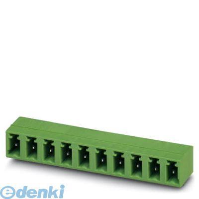 フェニックスコンタクト Phoenix Contact MC1.5/10-G-5.08 ベースストリップ - MC 1,5/10-G-5,08 - 1836260 50入 MC1.510G5.08