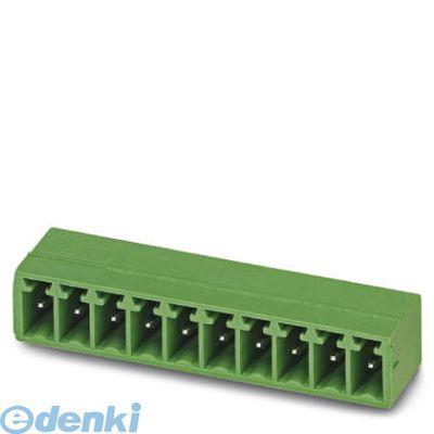 フェニックスコンタクト Phoenix Contact MC1.5/6-G-3.81 【100個入】 ベースストリップ - MC 1,5/ 6-G-3,81 - 1803316 MC1.56G3.81
