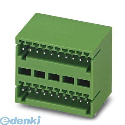 フェニックスコンタクト Phoenix Contact MCD0.5/2-G1-2.5 ベースストリップ - MCD 0,5/ 2-G1-2,5 - 1894804 50入 MCD0.52G12.5