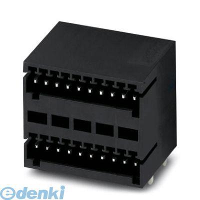 フェニックスコンタクト Phoenix Contact MCD0.5/5-G1-2.5HTBK プリント基板用コネクタ - MCD 0,5/ 5-G1-2,5 HT BK - 1961177 50入 MCD0.55G12.5HTBK