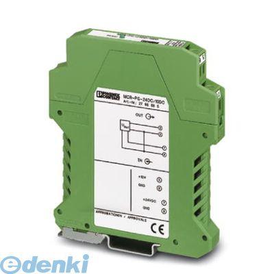 フェニックスコンタクト Phoenix Contact MCR-PS-24DC-10DC 絶縁信号変換器 - MCR-PS- 24DC-10DC - 2766685 MCRPS24DC10DC