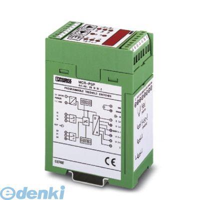 フェニックスコンタクト Phoenix Contact MCR-PSP-DC 警報設定器 - MCR-PSP-DC - 2811925 MCRPSPDC