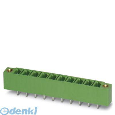 フェニックスコンタクト Phoenix Contact MCV1.5/10-GF-5.08 ベースストリップ - MCV 1,5/10-GF-5,08 - 1847699 50入 MCV1.510GF5.08