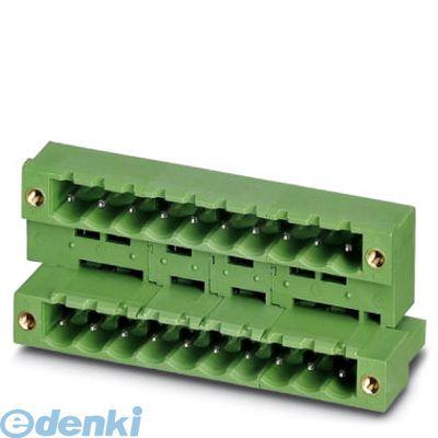 フェニックスコンタクト Phoenix Contact MDSTB2.5/5-GF-5.08 ベースストリップ - MDSTB 2,5/ 5-GF-5,08 - 1842393 50入 MDSTB2.55GF5.08