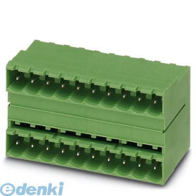 フェニックスコンタクト Phoenix Contact MDSTB2.5/6-G1-5.08 ベースストリップ - MDSTB 2,5/ 6-G1-5,08 - 1762415 50入 MDSTB2.56G15.08