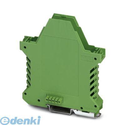 フェニックスコンタクト Phoenix Contact ME17.5UT/FEBUS/5GN 電子機器用のハウジング - ME 17,5 UT/FE BUS/ 5 GN - 2908728 10入 ME17.5UTFEBUS5GN