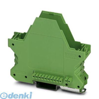 フェニックスコンタクト [ME22.5F-UTGBUS/10+2GN] 電子機器用のハウジング - ME 22,5 F-UTG BUS/10+2 GN - 2706043 (10入) ME22.5FUTGBUS10+2GN