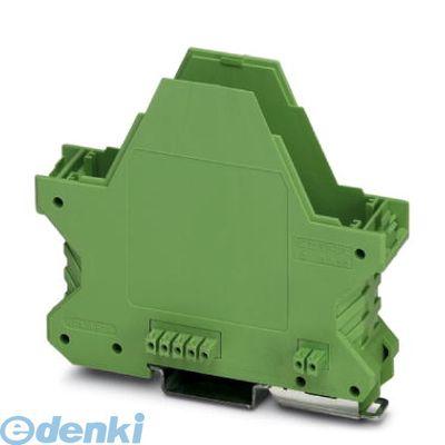 フェニックスコンタクト [ME22.5F-UTGBUS/5+2GN] 電子機器用のハウジング - ME 22,5 F-UTG BUS/ 5+2 GN - 2706027 (10入) ME22.5FUTGBUS5+2GN