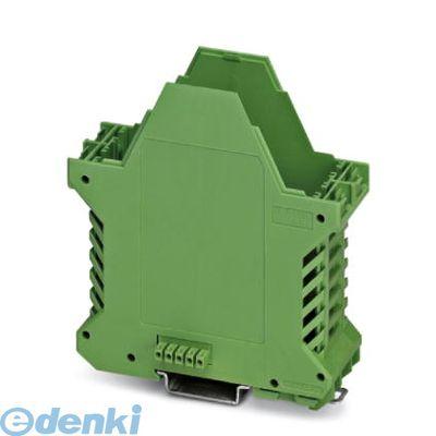 フェニックスコンタクト(Phoenix Contact) [ME35UTBUS/5GN] 電子機器用のハウジング - ME 35 UT BUS/ 5 GN - 2853637 (10入) ME35UTBUS5GN