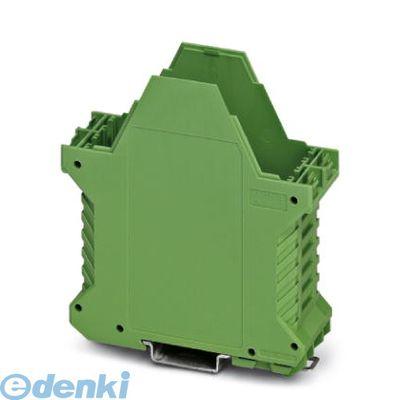 フェニックスコンタクト Phoenix Contact ME35UTG/FEGN 電子機器用のハウジング - ME 35 UTG/FE GN - 2907224 10入 ME35UTGFEGN
