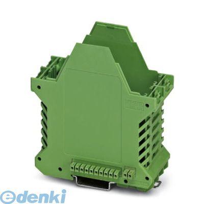 フェニックスコンタクト ME45UT/FEBUS/10+2GN 電子機器用のハウジング - ME 45 UT/FE BUS/10+2 GN - 2735580 10入 ME45UTFEBUS10+2GN
