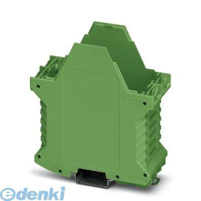 フェニックスコンタクト Phoenix Contact ME45UTGTBUSGN 電子機器用のハウジング - ME 45 UTG TBUS GN - 2713023 10入