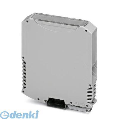 フェニックスコンタクト Phoenix Contact MEMAX22.5U-U1KMGY 電子機器用のハウジング - ME MAX 22,5 U-U1 KMGY - 2713476 10入 MEMAX22.5UU1KMGY
