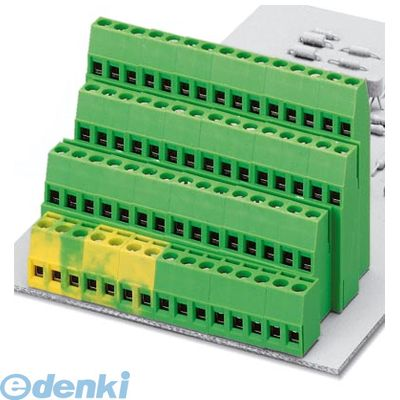 フェニックスコンタクト(Phoenix Contact) [MK4DS1.5/3-5.08-BCD] 【50個入】 プリント基板用端子台 - MK4DS 1,5/ 3-5,08-BCD - 1706950 MK4DS1.535.08BCD