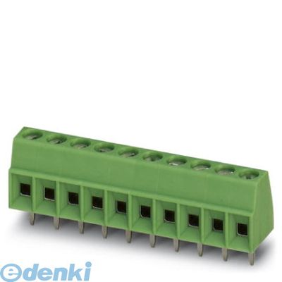 フェニックスコンタクト(Phoenix Contact) [MKDS1/2-3.5] 【250個入】 プリント基板用端子台 - MKDS 1/ 2-3,5 - 1751248 MKDS123.5