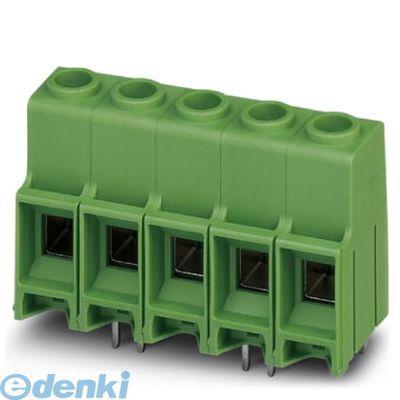 フェニックスコンタクト Phoenix Contact MKDS10HV/6-ZB-10.16 プリント基板用単極端子台 - MKDS 10 HV/ 6-ZB-10,16 - 1709720 50入 MKDS10HV6ZB10.16