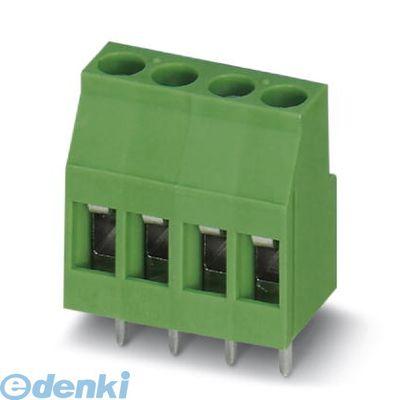 フェニックスコンタクト Phoenix Contact MKDS3/3-5.08 【100個入】 プリント基板用端子台 - MKDS 3/ 3-5,08 - 1711738 MKDS335.08