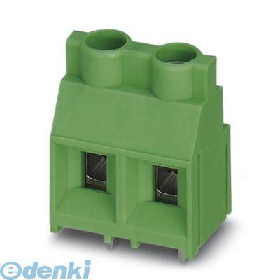 フェニックスコンタクト Phoenix Contact MKDS5/2-9.5 【50個入】 プリント基板用端子台 - MKDS 5/ 2-9,5 - 1714971 MKDS529.5