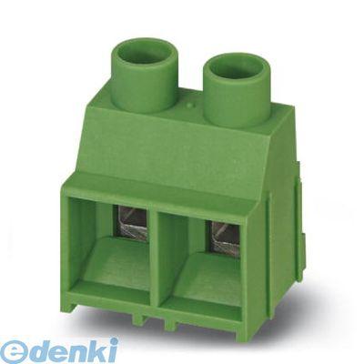 フェニックスコンタクト Phoenix Contact MKDS5HV/2-9.52-Z 【50個入】 プリント基板用端子台 - MKDS 5 HV/ 2-9,52-Z - 1907432 MKDS5HV29.52Z