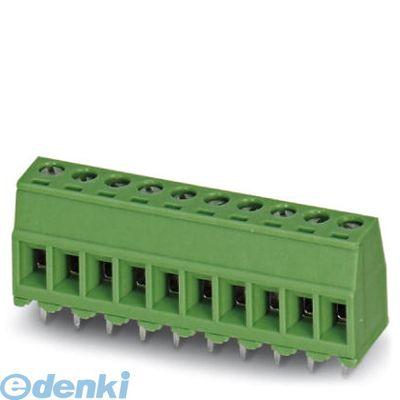 フェニックスコンタクト Phoenix Contact MKDSD1.5/5-3.81 【50個入】 プリント基板用端子台 - MKDSD 1,5/ 5-3,81 - 1705579 MKDSD1.553.81