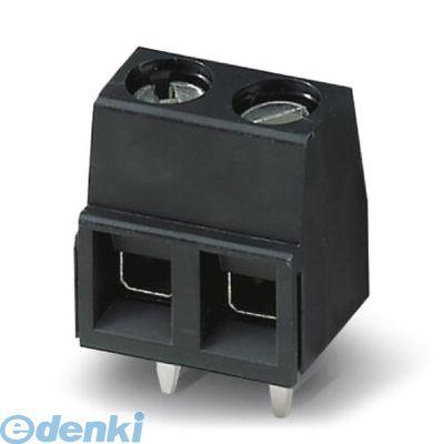 フェニックスコンタクト Phoenix Contact MKDSN1.5/3-5.08HTBK 【50個入】 プリント基板用端子台 - MKDSN 1,5/ 3-5,08 HT BK - 1985878 MKDSN1.535.08HTBK