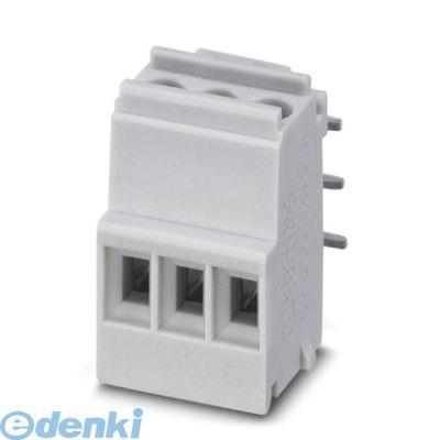 フェニックスコンタクト MKDSO1.5/3-R-3.5KMGY プリント基板用コネクタ - MKDSO 1,5/ 3-R-3,5 KMGY - 2278458 50入 MKDSO1.53R3.5KMGY