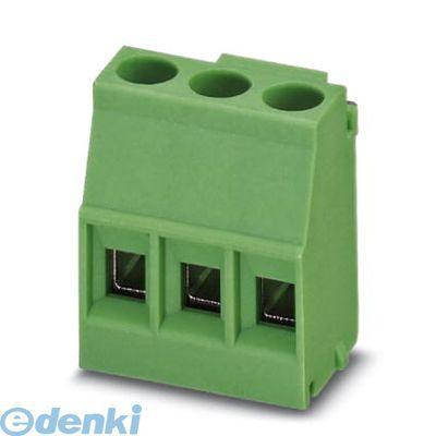 フェニックスコンタクト Phoenix Contact MKDSO2.5/3-L 【250個入】 プリント基板用端子台 - MKDSO 2,5/ 3-L - 1707221 MKDSO2.53L