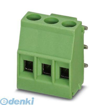 フェニックスコンタクト Phoenix Contact MKDSO2.5/3-R 【250個入】 プリント基板用端子台 - MKDSO 2,5/ 3-R - 1707218 MKDSO2.53R