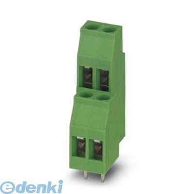 フェニックスコンタクト Phoenix Contact MKKDS3/3-5.08 【50個入】 プリント基板用端子台 - MKKDS 3/ 3-5,08 - 1721731 MKKDS335.08