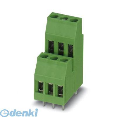 フェニックスコンタクト Phoenix Contact MKKDSG3/2 【50個入】 プリント基板用端子台 - MKKDSG 3/ 2 - 1721090 MKKDSG32