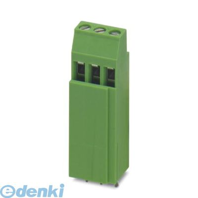 フェニックスコンタクト Phoenix Contact MKKDSH3/3-EX 【50個入】 プリント基板用接続端子台 - MKKDSH 3/ 3-EX - 1869800 MKKDSH33EX