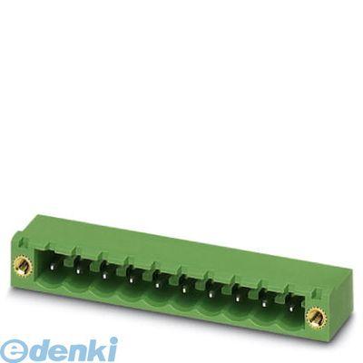 フェニックスコンタクト Phoenix Contact MSTB2.5/7-GF-5.08 【100個入】 ベースストリップ - MSTB 2,5/ 7-GF-5,08 - 1776553 MSTB2.57GF5.08