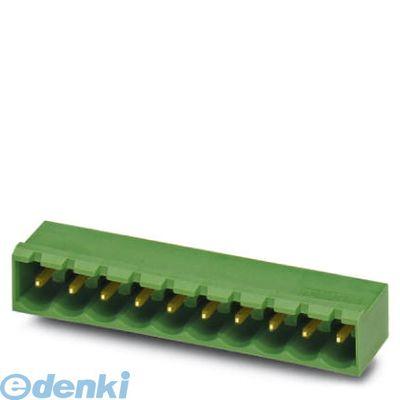 フェニックスコンタクト Phoenix Contact MSTBA2.5/5-G-5.08AU ハウジング - MSTBA 2,5/ 5-G-5,08 AU - 1748222 50入 MSTBA2.55G5.08AU