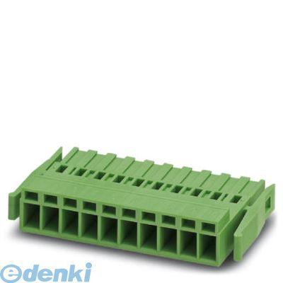 フェニックスコンタクト MSTBC2.5/14-STZ-5.08-R プリント基板用コネクタ - MSTBC 2,5/14-STZ-5,08-R - 1809161 50入 MSTBC2.514STZ5.08R