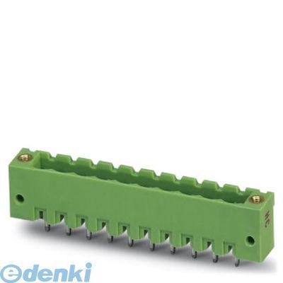 フェニックスコンタクト Phoenix Contact MSTBV2.5HC/2-GF-5.08 ベースストリップ - MSTBV 2,5 HC/ 2-GF-5,08 - 1924525 50入 MSTBV2.5HC2GF5.08