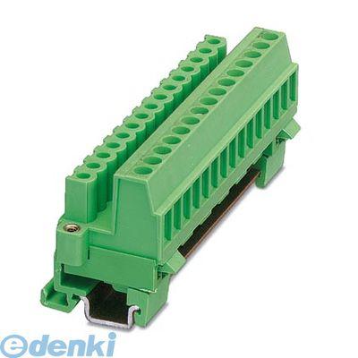 フェニックスコンタクト MSTBVK2.5/6-STF-5.08 プリント基板用コネクタ - MSTBVK 2,5/ 6-STF-5,08 - 1849121 50入 MSTBVK2.56STF5.08