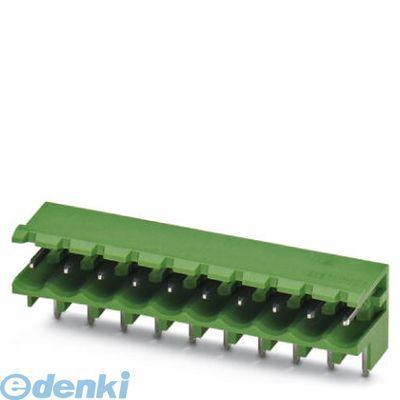 フェニックスコンタクト Phoenix Contact MSTBW2.5/5-G-5.08 ベースストリップ - MSTBW 2,5/ 5-G-5,08 - 1735853 50入 MSTBW2.55G5.08