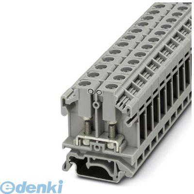 フェニックスコンタクト Phoenix Contact OTTA6 ボルト接続式端子台 - OTTA 6 - 0790433 50入