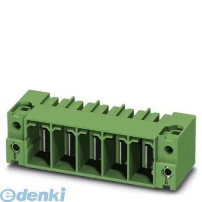 フェニックスコンタクト Phoenix Contact PC35HC/3-GF-15.00 プリント基板用コネクタ - PC 35 HC/ 3-GF-15,00 - 1762754 25入 PC35HC3GF15.00