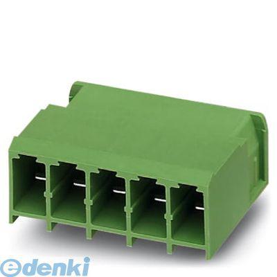フェニックスコンタクト Phoenix Contact PC4/3-G-7.62 ベースストリップ - PC 4/ 3-G-7,62 - 1804807 50入 PC43G7.62
