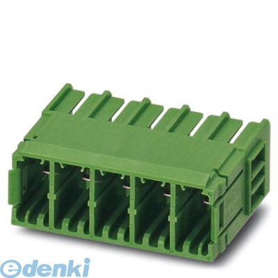 フェニックスコンタクト Phoenix Contact PC5/10-G-7.62 プリント基板用コネクタ - PC 5/10-G-7,62 - 1720547 50入 PC510G7.62