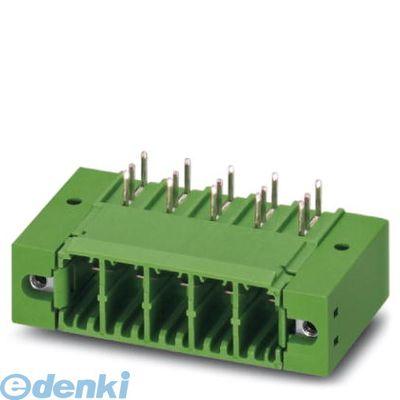 フェニックスコンタクト Phoenix Contact PC5/7-GFU-7.62 プリント基板用コネクタ - PC 5/ 7-GFU-7,62 - 1721067 50入 PC57GFU7.62