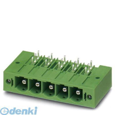 フェニックスコンタクト Phoenix Contact PC6-16/6-G1FU-10.16 ベースストリップ - PC 6-16/ 6-G1FU-10,16 - 1996359 50入 PC6166G1FU10.16
