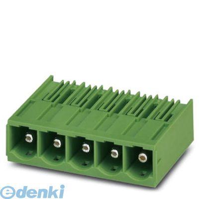 フェニックスコンタクト Phoenix Contact PC6-16/8-G1-10.16 ベースストリップ - PC 6-16/ 8-G1-10,16 - 1998991 50入 PC6168G110.16