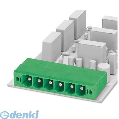 フェニックスコンタクト Phoenix Contact PC6-16/8-GF-10.16 ベースストリップ - PC 6-16/ 8-GF-10,16 - 1913772 50入 PC6168GF10.16