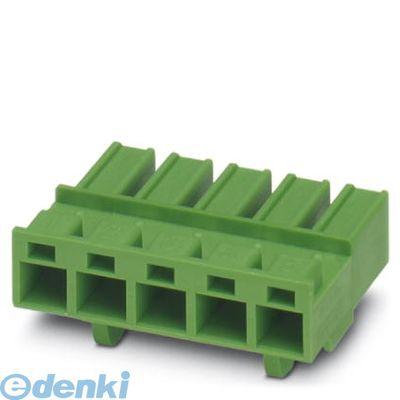 フェニックスコンタクト Phoenix Contact PCC4/11-ST-7.62 プリント基板用コネクタ - PCC 4/11-ST-7,62 - 1840104 50入 PCC411ST7.62