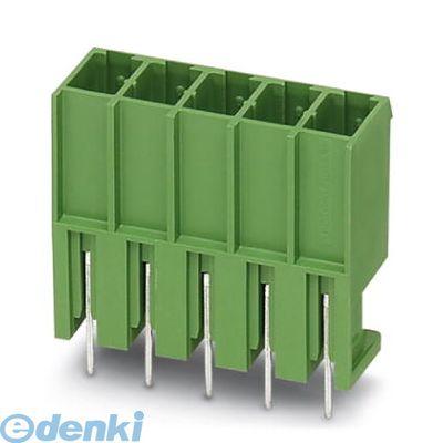 フェニックスコンタクト Phoenix Contact PCV4/3-G-7.62 ベースストリップ - PCV 4/ 3-G-7,62 - 1804690 50入 PCV43G7.62