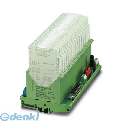 フェニックスコンタクト Phoenix Contact PI-EX-MB/16/3/D-SUB ベース端子台 - PI-EX-MB/16/3/D-SUB - 2835587 PIEXMB163DSUB